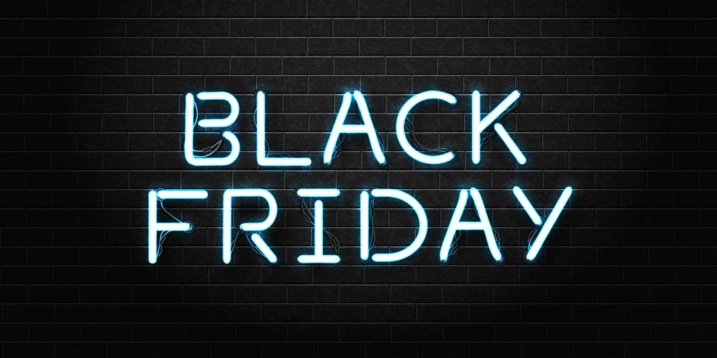 dbaa81541478 Snart är höstens största shopping helg här. Den 23-26 november smäller det.  Har du planerat dina kampanjer och förberett er marknadsföring för årets  Black ...